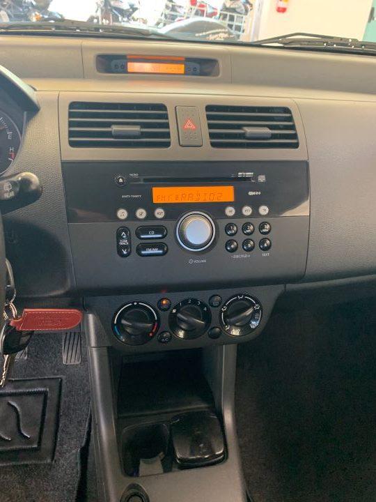 Emmeti 4x4 Val di Susa auto usate Suzuki Swift 4X4 1 (9)