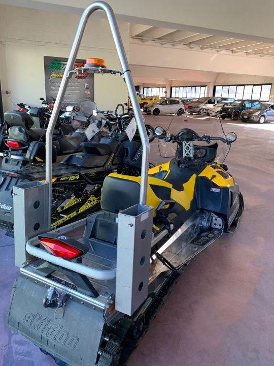 emmeti 4x4 motoslitta usata susa skidoo 600 ACE (2)
