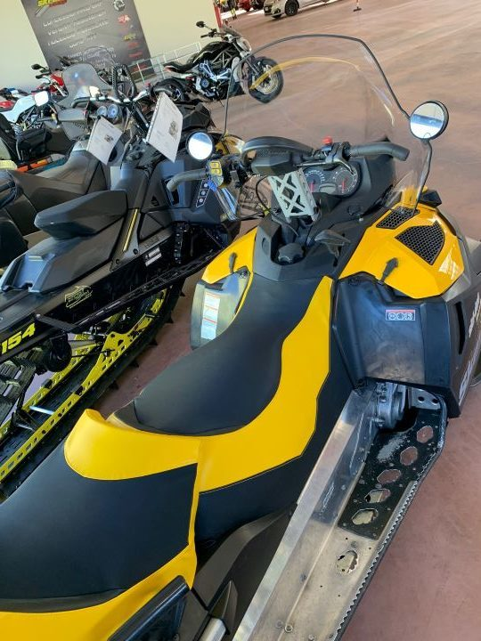 emmeti 4x4 motoslitta usata susa skidoo 600 ACE (4)
