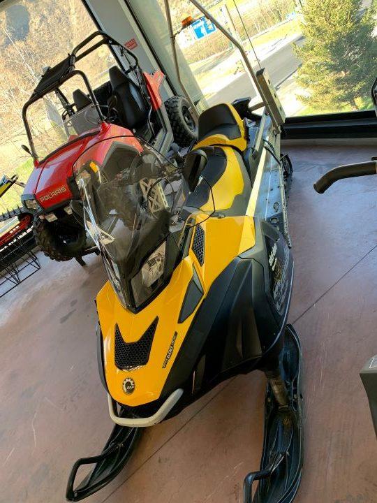 emmeti 4x4 motoslitta usata susa skidoo 600 ACE (7)