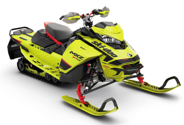 2020 MXZ X-RS