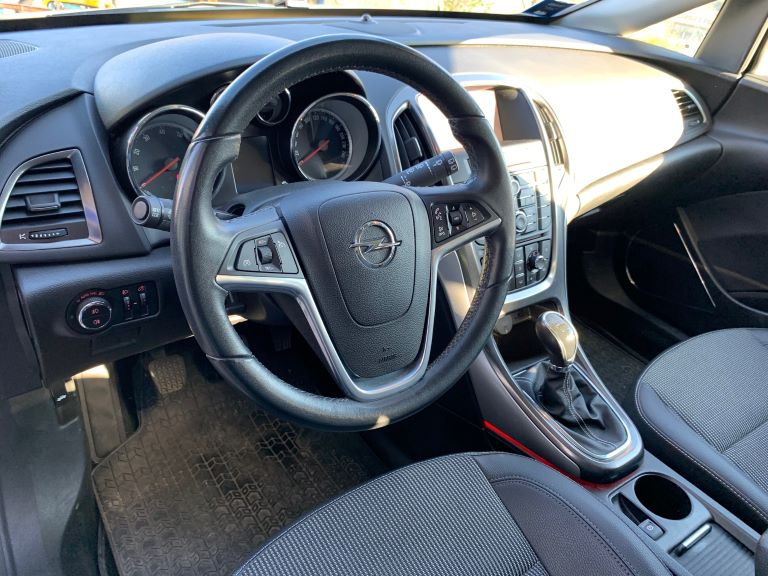 Emmeti 4x4 Val di Susa auto usate Operl Astra 1.4 (2)
