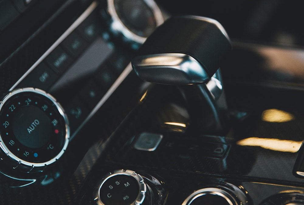 revisione cambi automatici auto