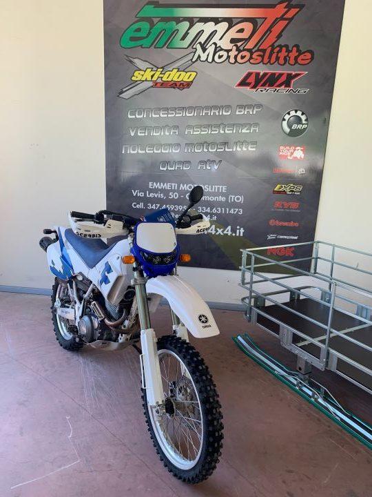 emmeti 4x4 moto usate piemonte yamaha tt 600 (1)