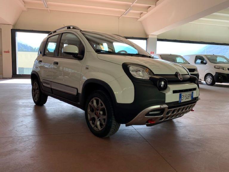 Fiat Panda 4x4 cross benz (9)