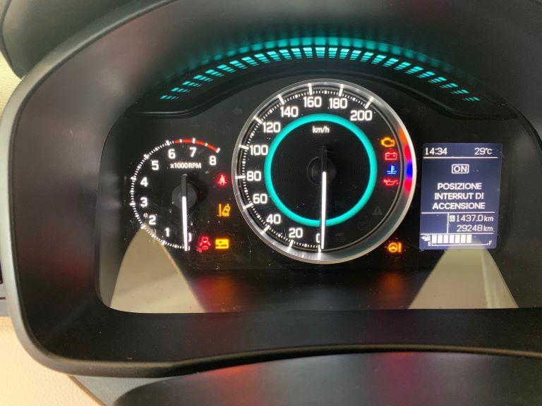 Suzuki Ignis 1.2 90cv 4wd allgrip Top (1)