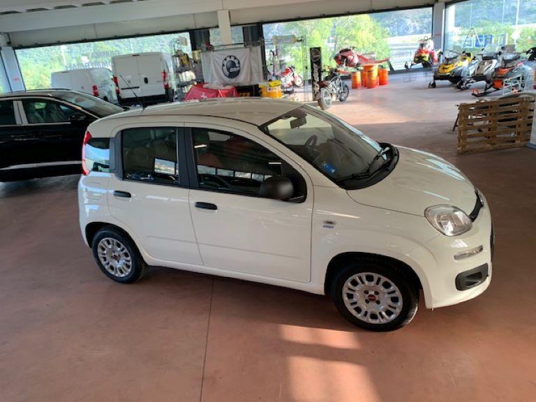 Fiat Panda 1.2 68cv Easy (1)