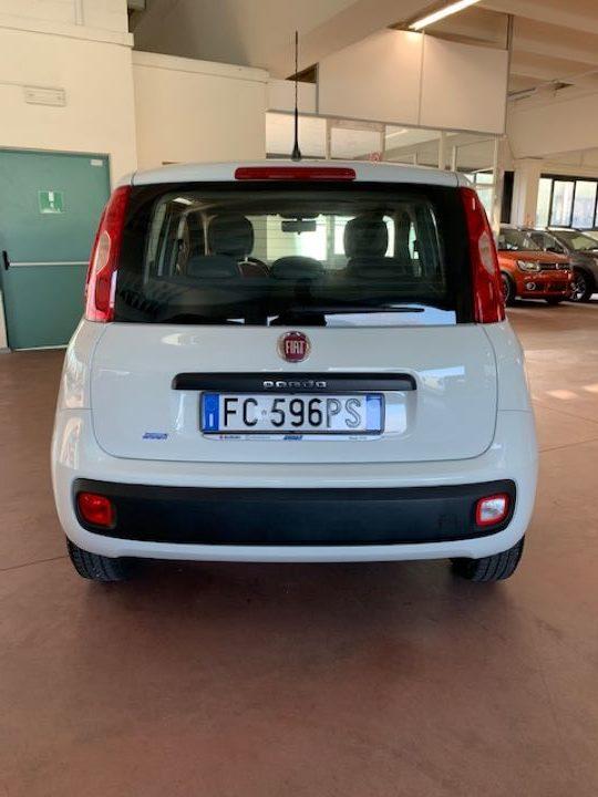 Fiat Panda 1.2 68cv Easy (2)
