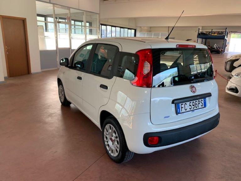 Fiat Panda 1.2 68cv Easy (3)