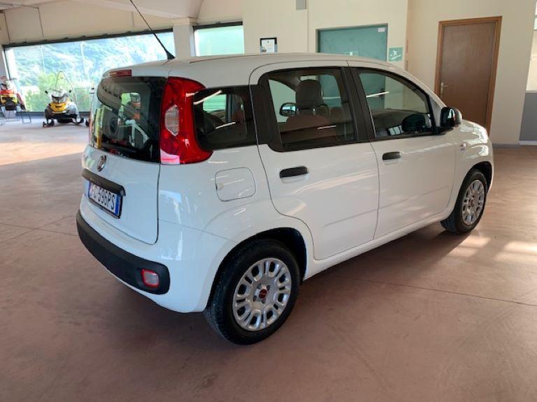 Fiat Panda 1.2 68cv Easy (4)