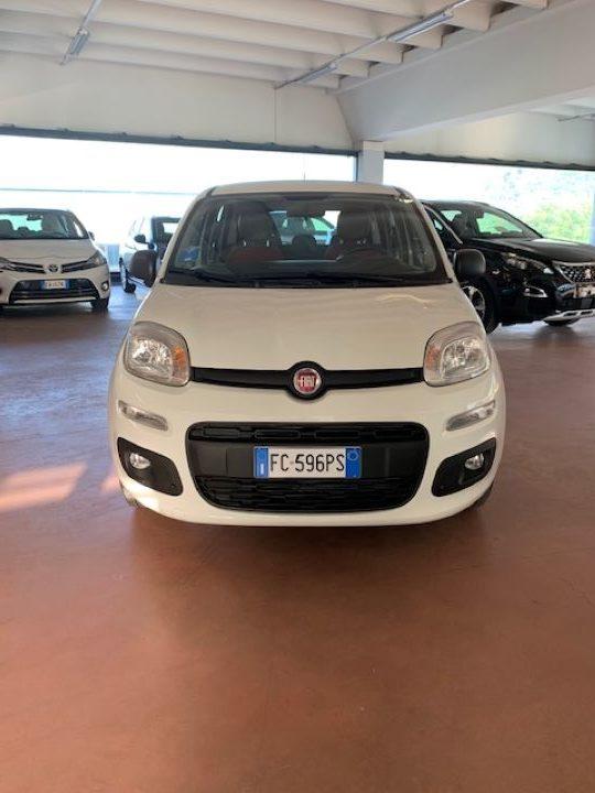 Fiat Panda 1.2 68cv Easy (8)