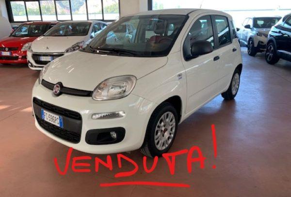 Fiat Panda 1.2 68cv Easy