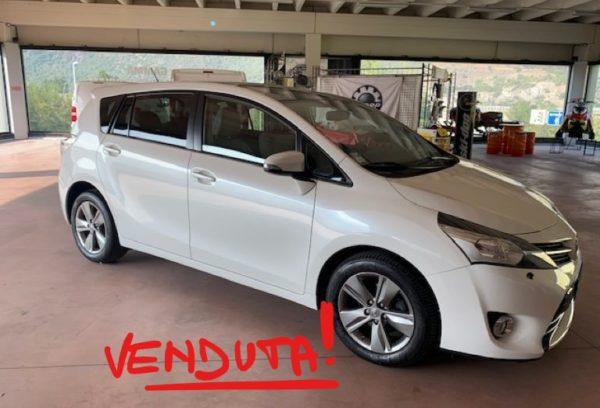Toyota Verso 1.6 D-4D 110cv S&S 7 posti