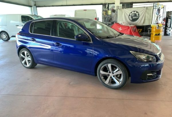 Peugeot 308 1.5 BHDi 130cv S&S Allure