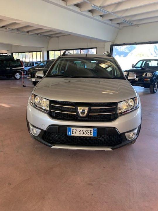 Dacia Sandero Stepway 1.5 dCi 90cv (10)