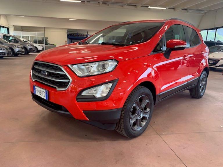 Ford Ecosport 1.0 Ecobooster 125cv S&S Titanium (12)
