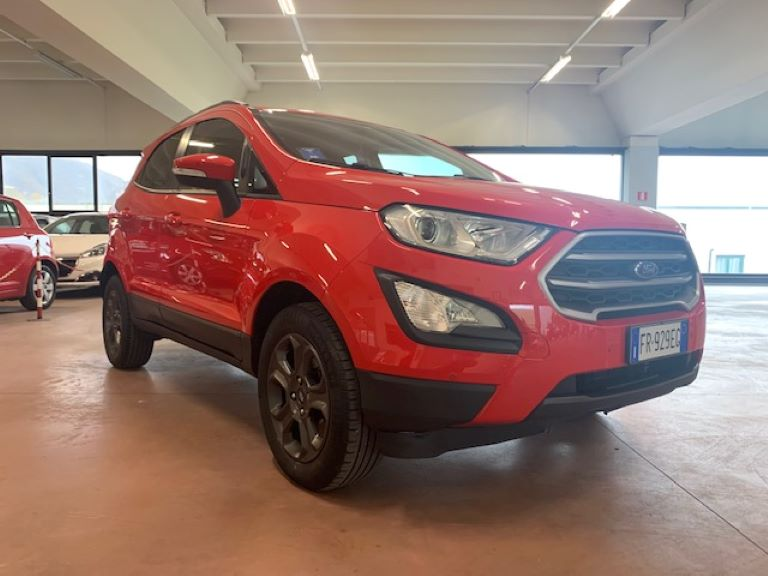 Ford Ecosport 1.0 Ecobooster 125cv S&S Titanium (13)