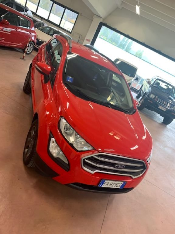 Ford Ecosport 1.0 Ecobooster 125cv S&S Titanium (14)