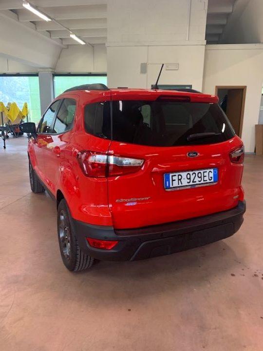 Ford Ecosport 1.0 Ecobooster 125cv S&S Titanium (3)