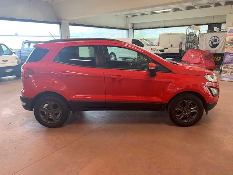 Ford Ecosport 1.0 Ecobooster 125cv S&S Titanium (6)