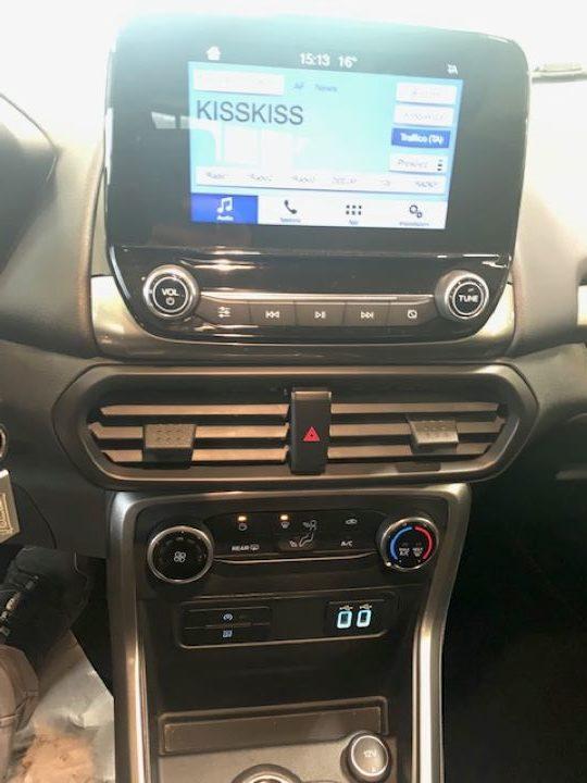 Ford Ecosport 1.0 Ecobooster 125cv S&S Titanium (7)