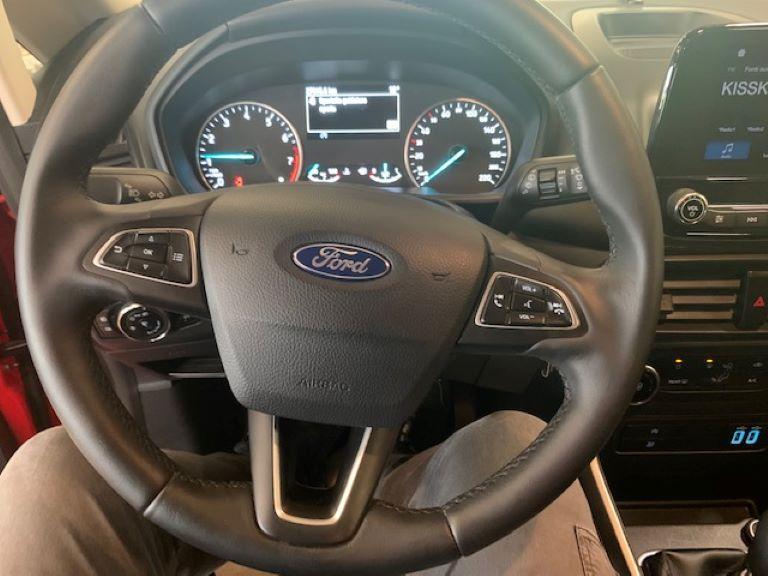 Ford Ecosport 1.0 Ecobooster 125cv S&S Titanium (8)
