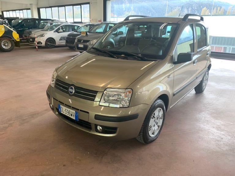 Fiat Panda 1.2 60cv (1)