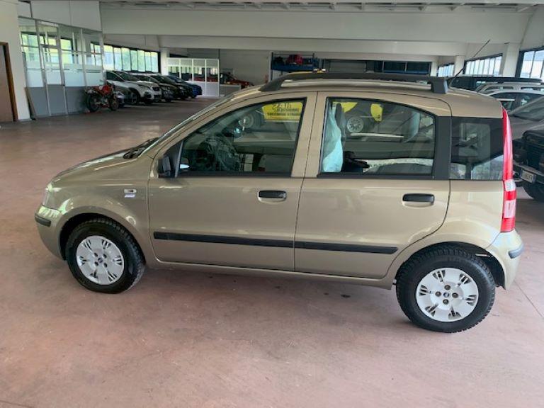 Fiat Panda 1.2 60cv (10)