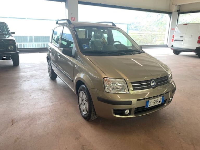 Fiat Panda 1.2 60cv (2)