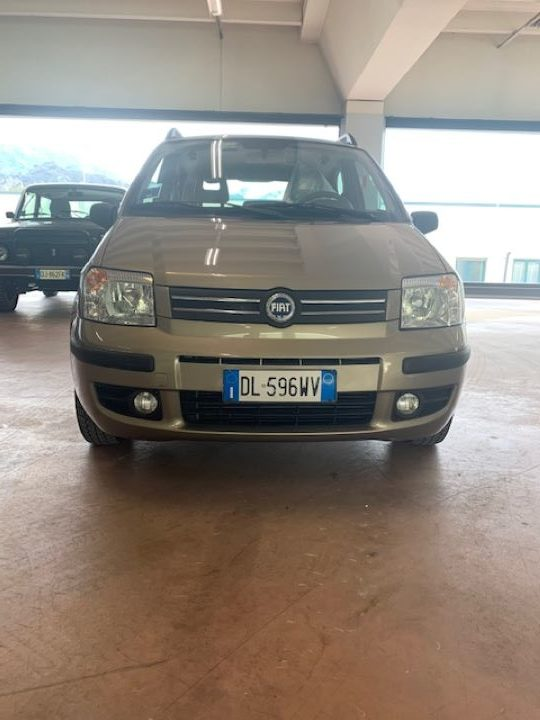Fiat Panda 1.2 60cv (3)