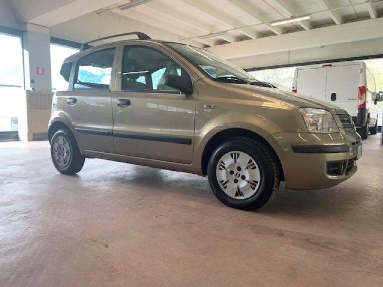 Fiat Panda 1.2 60cv (4)