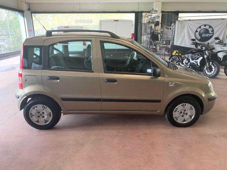 Fiat Panda 1.2 60cv (5)