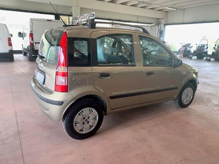 Fiat Panda 1.2 60cv (8)