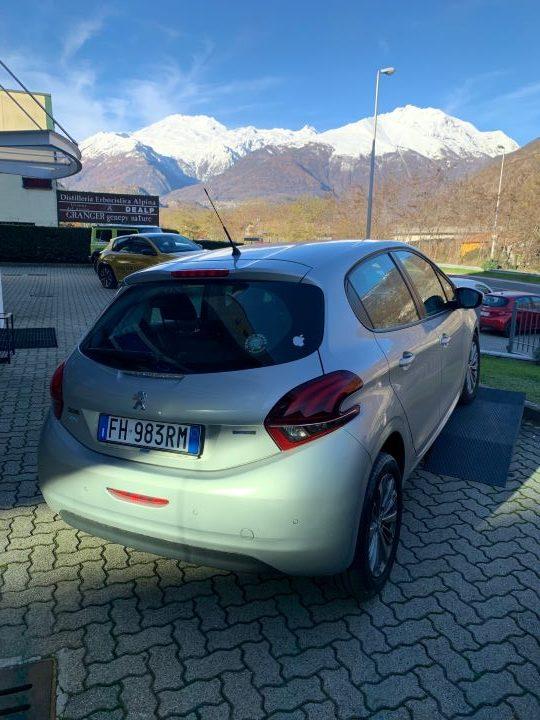 Peugeot 208 1.2 PureTech 82cv Active + GPL (3)