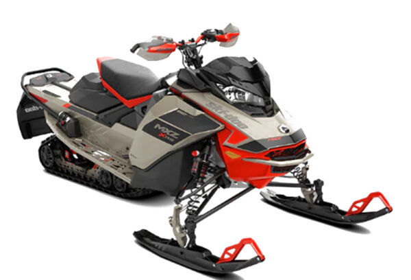 2021 MXZ X-RS