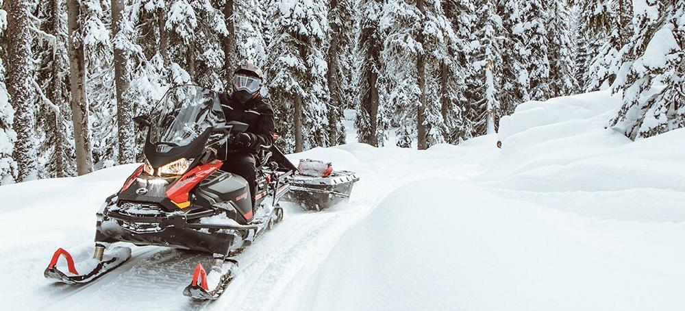 ski-doo-snowmobiles