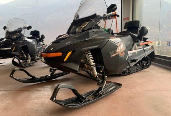 Lynx Adventure – GT 900 Ace