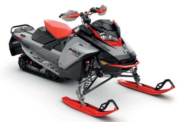 2022 MXZ X-RS
