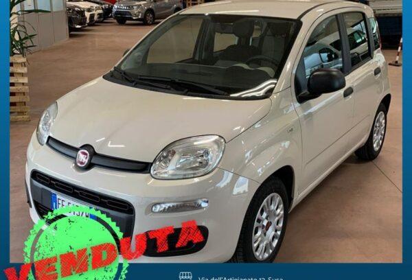 Fiat Panda 1.3 Mtj 95cv S&S Easy